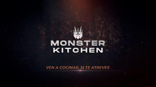 Monster Kitchen