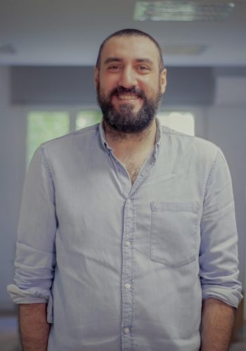 Jose Luis Mata
