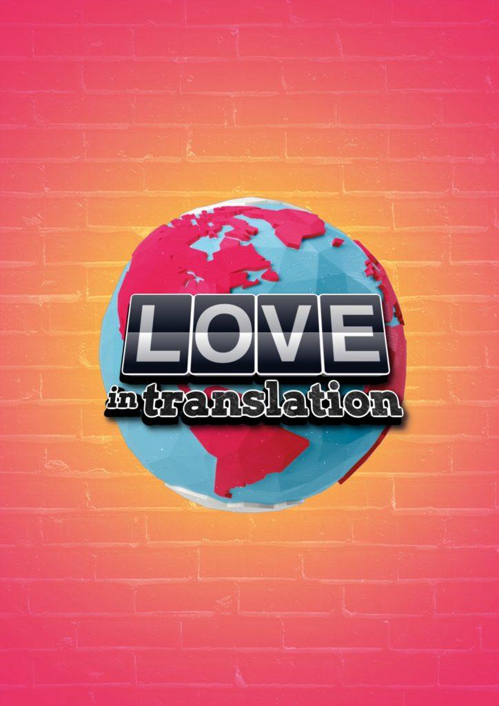 LOVE IN TRASLATION