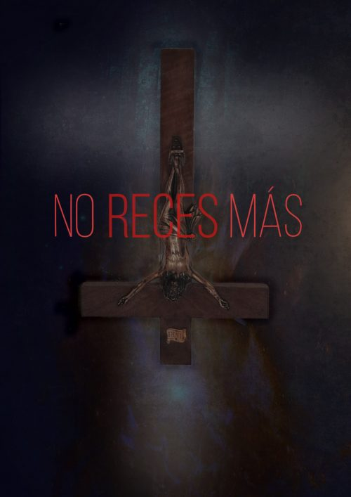 NO RECES MAS