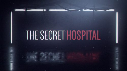 THE SECRET HOSPITAL